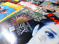What is the future for magazines?