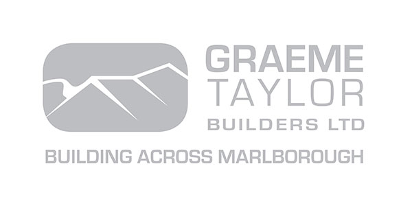 Logo Design / Graeme Taylor Builders