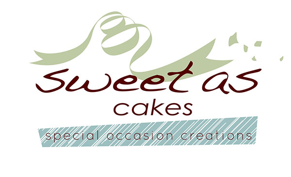 Logo Design / Sweet As Cakes